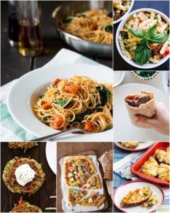ใครกำลังมองหาเมนู อาหารมังสวิรัติ เพื่อสุขภาพ อาหารมังสวิรัติไทยก็ทำบ่อยแล้ว มาลองทำเมนูอาหารฝรั่งมังสวิรัติดีกว่า