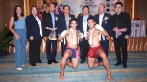 ติดตาม ชมมวยไทย 6 ทวีป ที่ยิ่งใหญ่อลังการที่สุดไทย