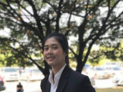 น้องดรีม อารีรักษ์เตรีมตัวเลานไทยลีกกฤดูกาล2020