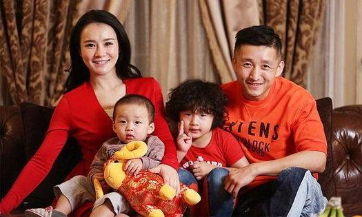 ยอดกำปั้น ซู ซิหมิงภรรยาสั่งเบรกคืนสังเวียน ห่วงปัญหาสุขภาพตา