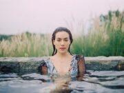 คิมเบอร์ลี่ นางเอกดัง สลัดผ้า เซลพี่ชุดว่ายน้ำ หนุ่มๆตาค้างเป็นแถว