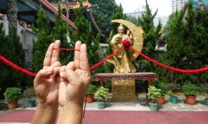 3 วัด ดังฮ่องกง ทัวร์แก้ปีชง สถานที่ ท่องเที่ยวฮ่องกง